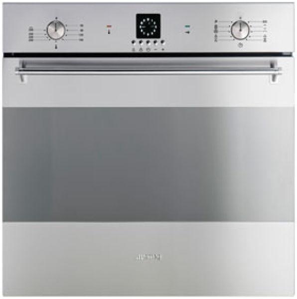 electrom nager smeg achat frigo lave vaisselle four piano. Black Bedroom Furniture Sets. Home Design Ideas
