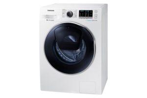 Acheter Moins Cher - Achat Lave Linge Séchant Samsung - Acheter Lavante Séchante Eco Bubble, Add Wash, QuickDrive Samsung,