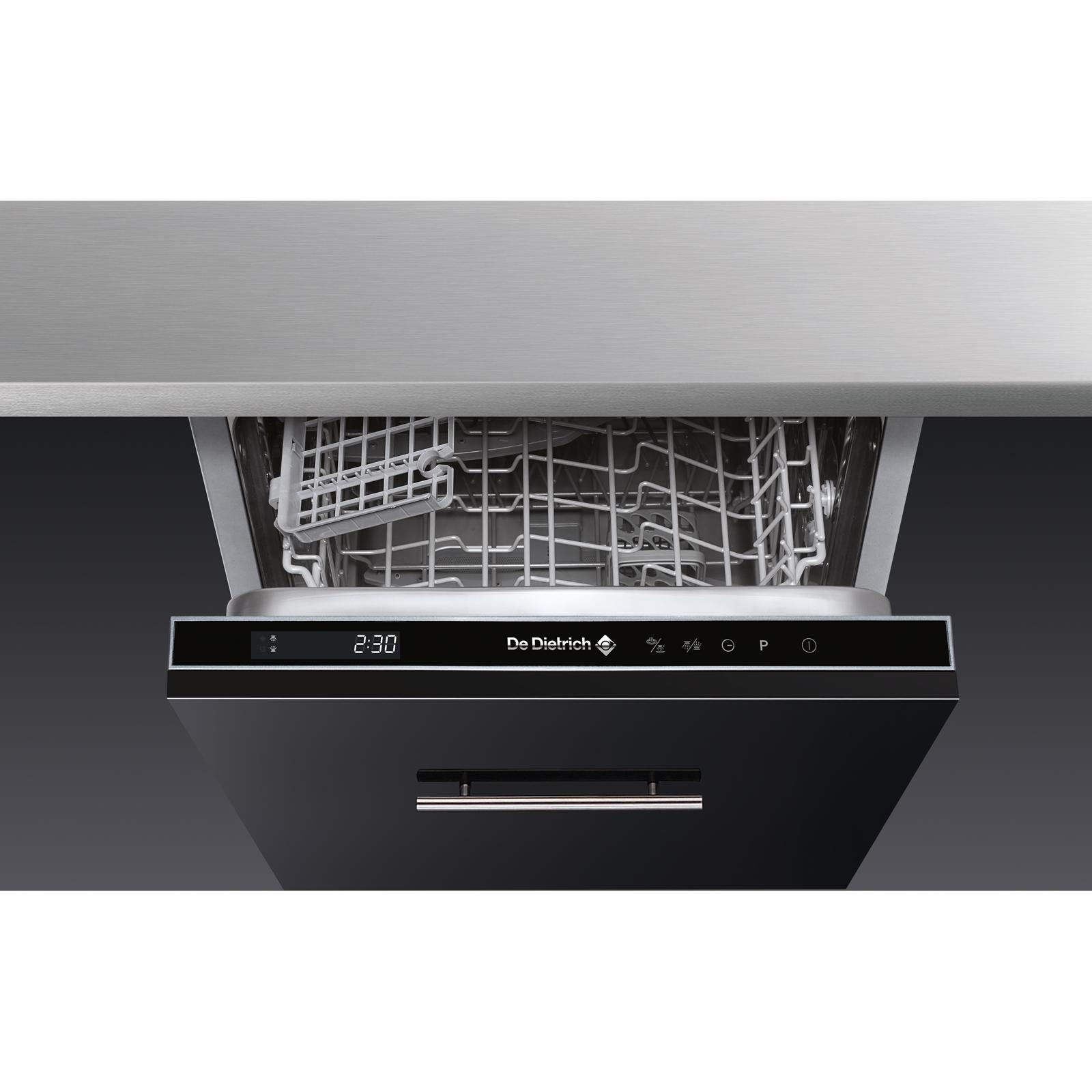 de dietrich electrom nager four plaque hotte lave. Black Bedroom Furniture Sets. Home Design Ideas