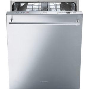 Acheter Lave Vaisselle Smeg Encastrable Intégrable Pas Cher