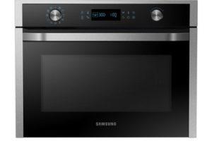Acheter Moins Cher - Achat Four Micro-Ondes Combiné Samsung Pas Cher