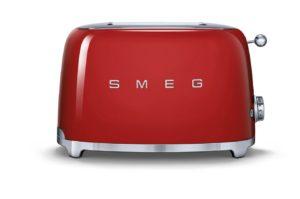 Acheter Toaster - Gille-Pain Smeg