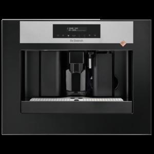 Achat Machine a Café Encastrable Intégrable De Dietrich Pas Cher