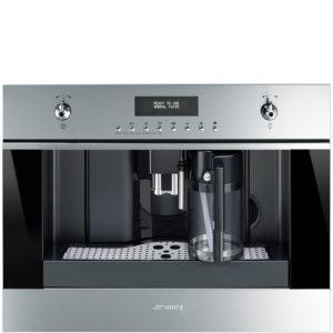 Machine a Café Encastrable Intégrable Smeg Pas Cher