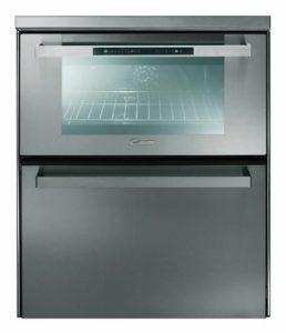 Achat Acheter Combiné Four Lave Vaisselle Candy DUO609 Pas Cher