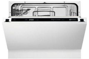 Achat Mini Lave Vaisselle Electrolux Encastrable Pas Cher